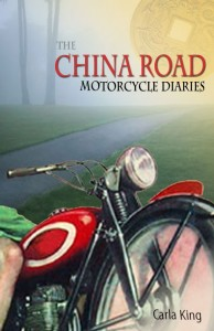 China Road by Carla King: Book Cover