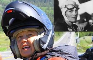 Motorcycle Pilot Helmet vs Schuberth Modular