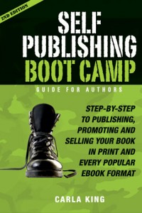 Self Publishing Boot Camp Guide for Authors, 2nd Edition