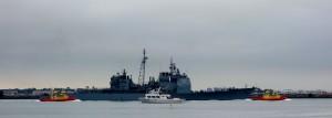 San Diego Harbor Report: 7/25/2013