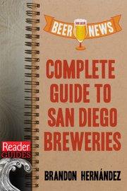 San Diego Beer Guide Book