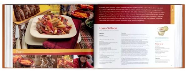 Peruvian Loma Saltadoa Recipe