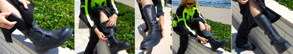 TCX Infinity Boots Carla King MissAdventuring Review