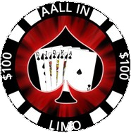 Aall in Limo logo San Diego