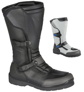 Dainese Carroarmato Gore-tex dual-sport adventure motorcycle boots