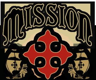 Mission Brewery San Diego Logo