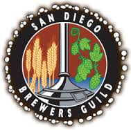 San Diego Brewers Guild Logo