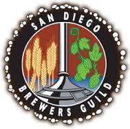 San Diego Brewers Guild Logo