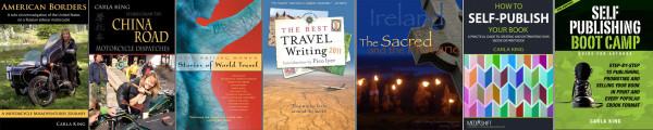 Carla King's Books