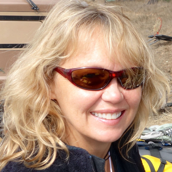 Carla King: Liberty Sunglasses