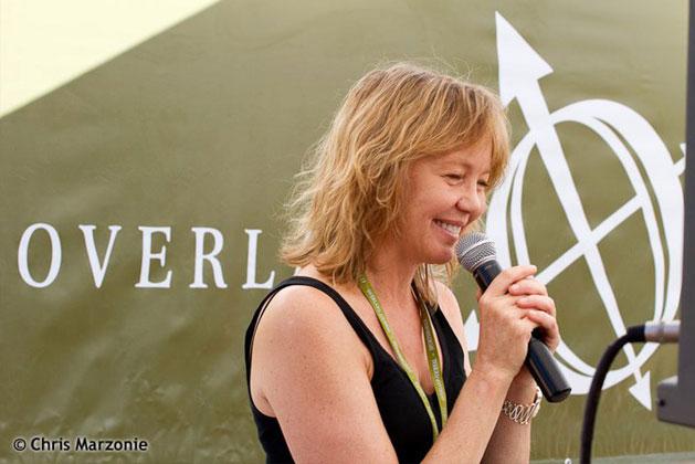 Carla King Overland Expo 2014