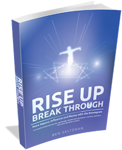 Rise Up Break Through eBook Enneagram Ben Saltzman