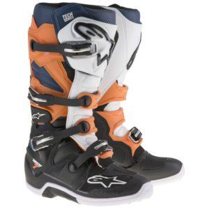 Alpinestars Tech 7 Enduro Adventure Motorcycle Boots