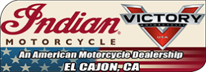 Indian Motorcycle San Diego Thrill Show