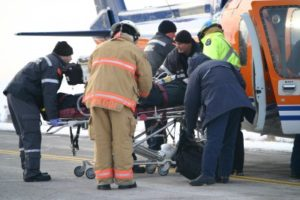 medical evacuation and search & rescue solutions for adventure vacation travel