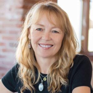 Carla King, Travel Writer and Self-Publishing Expert