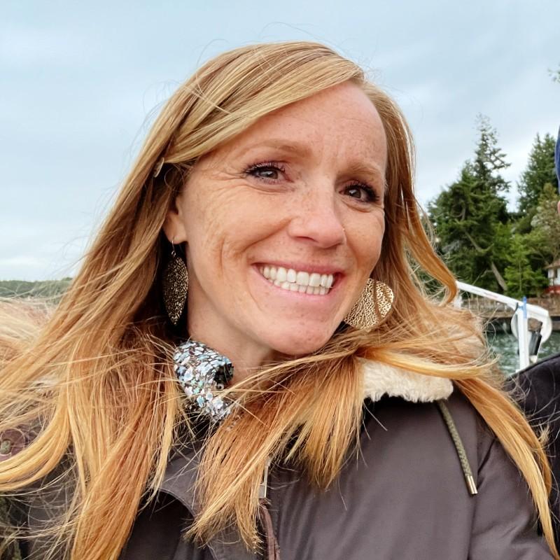 Heidi Winters Atlas Throttle Lock