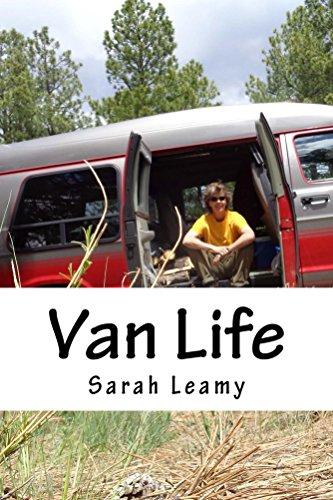 Van Life Sarah Leamy